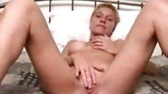 Amateur Short Hair Milf Dildo Masturbation Solo Casting