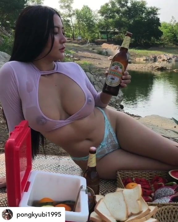 Sexy Vietnamese bitch