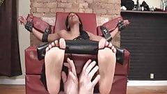 Tasha Tickled