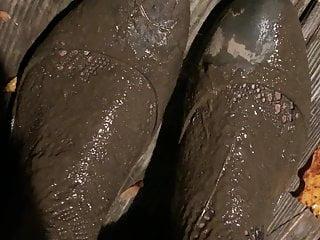 Muddy anal Muddy flats
