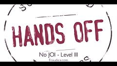 No JOI for You Level III by Eve's Garden (ft. Sass Audio)