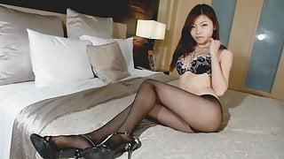Olivia - Korean Model - Non Porn