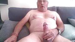 daddy big cumm