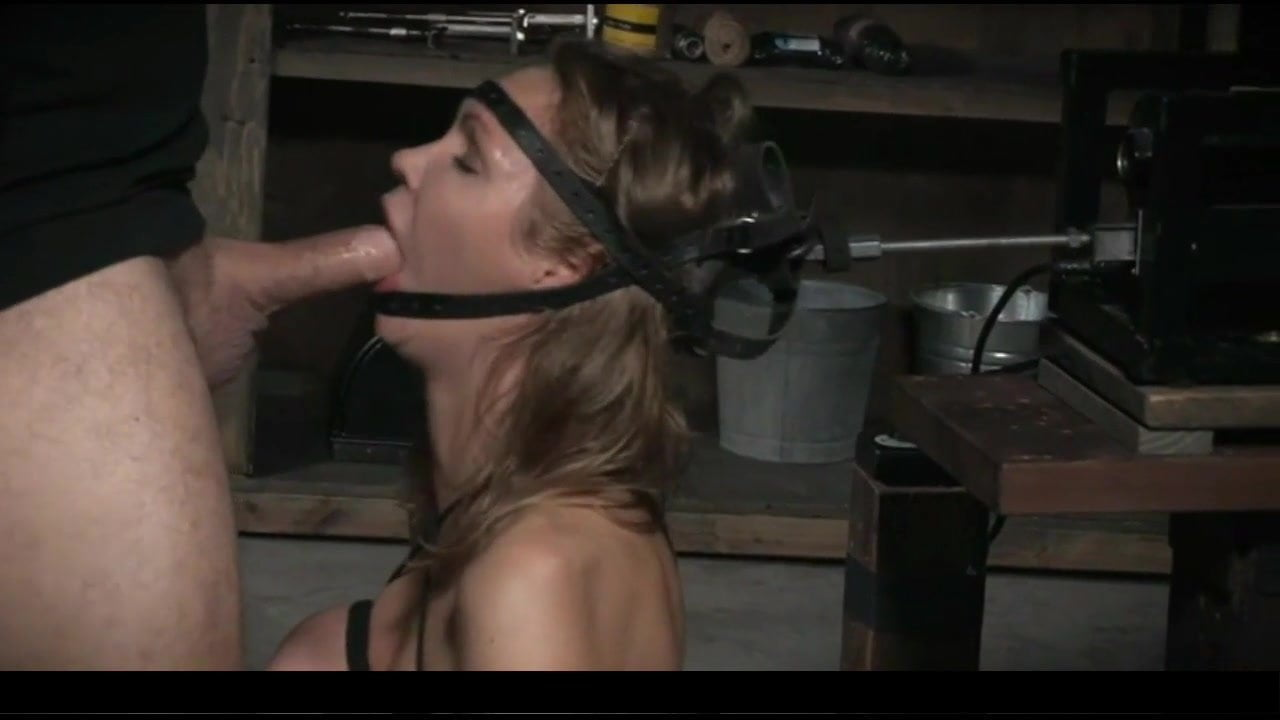 White Girl Deep Throat Bbc