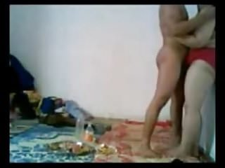 Chubby iraqi xxx - A young iraqi man with a whore