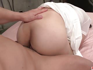 Fat japanese porn Mind blowing ass fucking japanese porn with anna mihashi