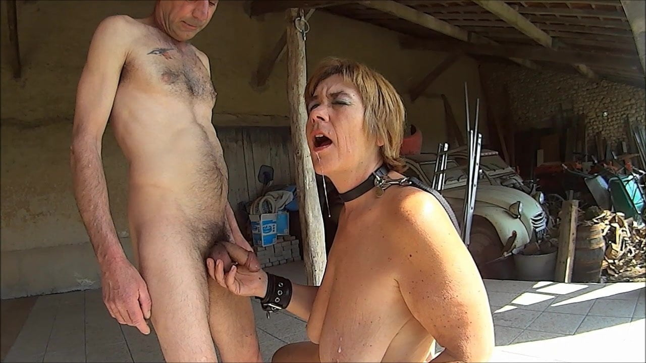 Mature Slave Tube