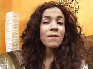 You porn messy facial cumshot Cute girl swallows after messy facial