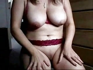 From the uk porn tubes - Patty 45 years from the uk fingering at home