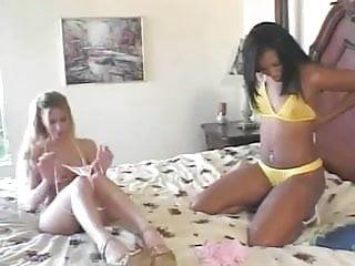 Wild interracial sex parties - Wild bitch party