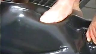 Pure Rubber and Latex classic