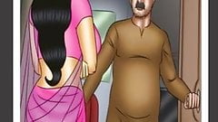 Savita Bhabhi - Full comic usporncomics.space