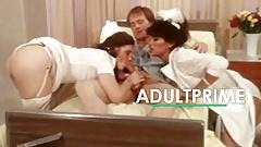 Head nurse Vanessa Del Rio at AdultPrime