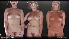 Kylie Foster, Nicci Lane, Julie Christy, Lyn Barron nude