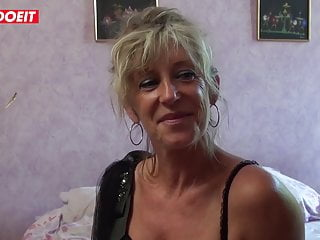 Big breast tribute - Letsdoeit - young boy seduced from big breast cougar