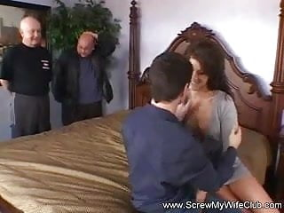 Milf morgan mrs teacher - Mrs. morgan learns to swing