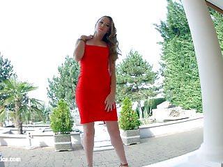 Capri anderson porn videos - Capri anderson using fingers solo on sapphix