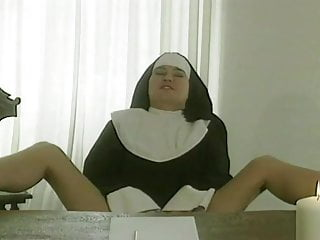 Asian eating habits - German nuns with dirty habits