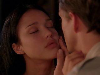 Alba having jessica sex video - Jessica alba 2003