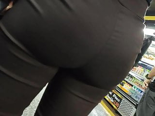 Hot candid milfs nude Huge ass hot milf is back candid