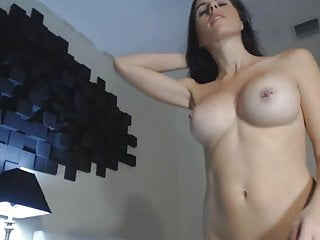 Girls big sex toys Busty college cam babe having fun with her sex toys
