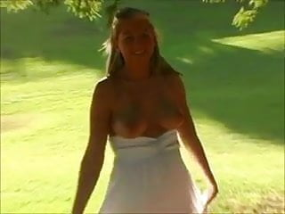 Alison angel softcore movies - Alison - strips it all of in nature