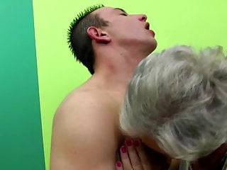 Grandmother fucking videos Grandmother deserved a very good fuck
