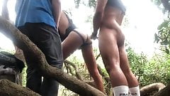 Breed Me Outdoors.
