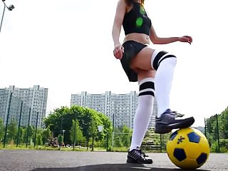 Online videos adult funny sports Sexy football