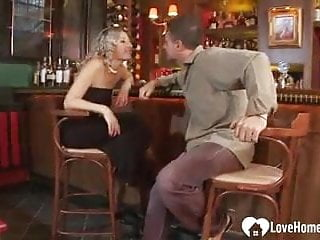 Transwoman sexual experences Exper vuience anal au pub