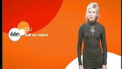 Andrea - Flemish TV presentor and Actress