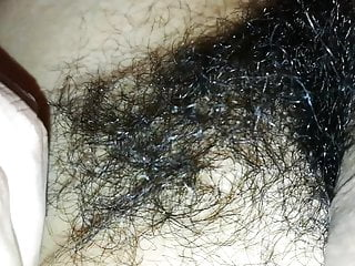 How can a female pleasure herself How hairy can a cock be