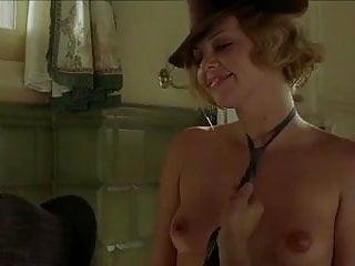 Nude charlize thenon pics Charlize theron nude hd