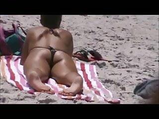 Vintage milf crotch Milf beach crotch shot spy 103, fat cameltoe and ass