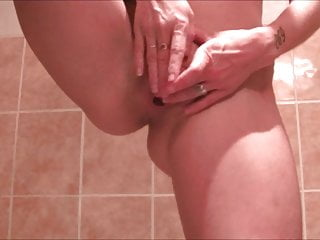 Gay sex trailer video - Trailer sex in bathroom