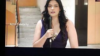 Milky sex goddess kalpika Ganesh moaning tribute1. 1