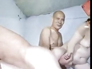 Asian nudist family galleries Chinese family fucking