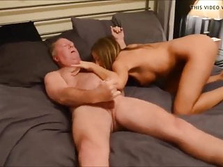 Suck his nipples vid - Girl licks his nipples until he cums in her mouth