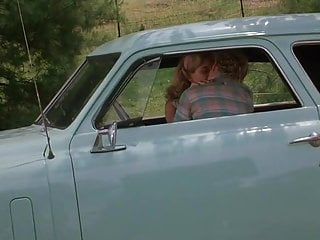 Kelly blue book on vintage cars - Kelly preston - mischief car scene