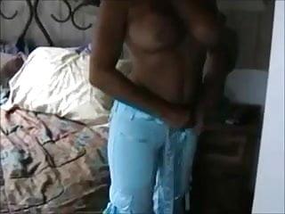 Big titted milf gets fucked - Amateur big boobs milf gets fucked
