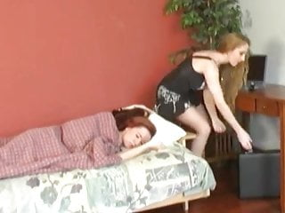 Gets spanked 2007 jelsoft enterprises ltd Redhead gets spanked and licks pussy