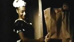 Vintage - Black maid deserve a raise
