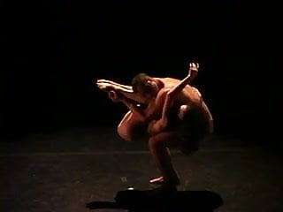 Art dougherty vintage instruments - Erotic dance performance 8 - equilibristic art