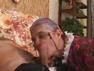 Granny hardcore videos Spanish granny hardcore