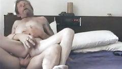 Grandpa love fucking