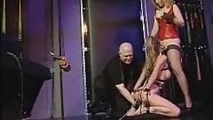Group Flogging