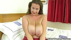 An older woman means fun part 118