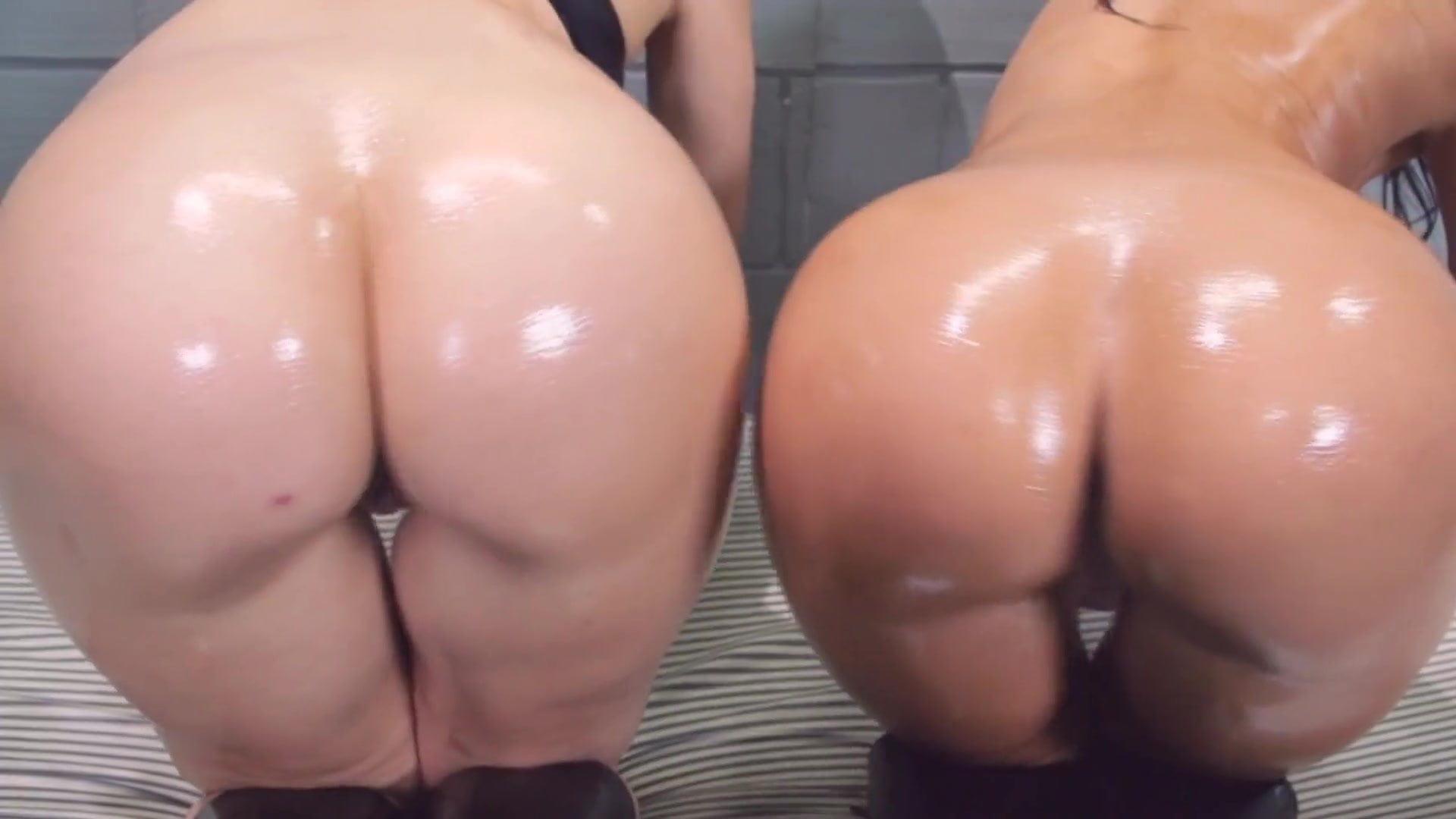 Creamy big black ass bbw pussy