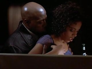 Naked picture of sanaa lathan Sanna lathan sex scene with wesley snipes
