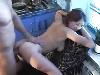 Boob developement - Lover develops pussy wife
